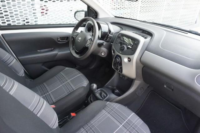 Peugeot 108 1.0evti active 50kW AIRCO + BLUETOOTH (RL-463-P)