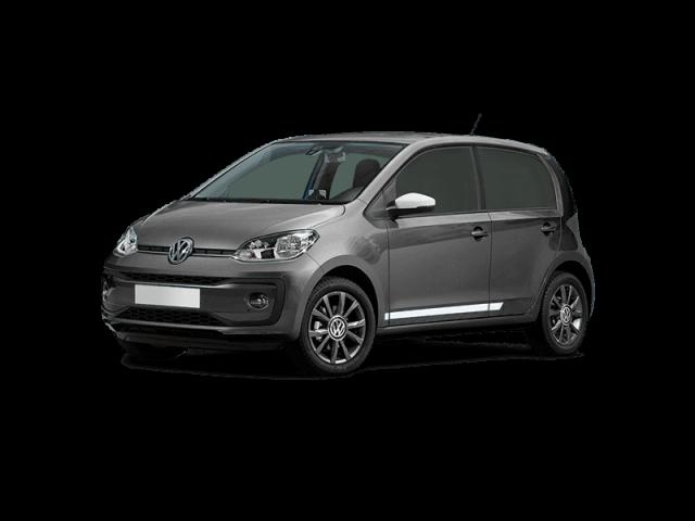 Volkswagen up! 1.0 MOVE Up! + EXECUTIVE PAKKET