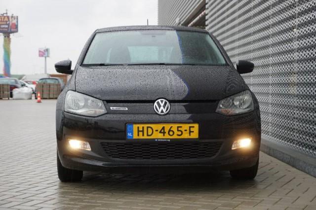 Volkswagen Polo 1.0tsi bluemotion edition 70kW (HD-465-F)