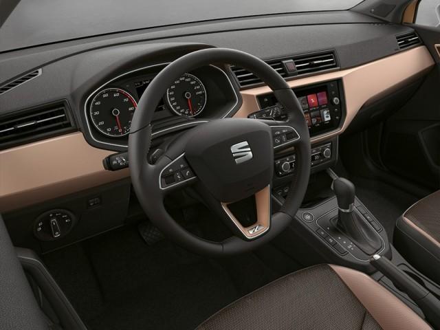 Seat Ibiza 1.0tsi style business intense 70kW