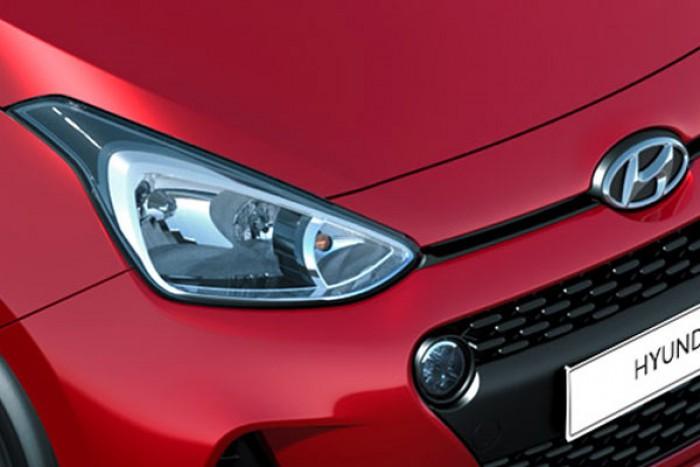 Meer informatie over de Hyundai i10 uit het Private Lease aanbod van IKRIJ.nl