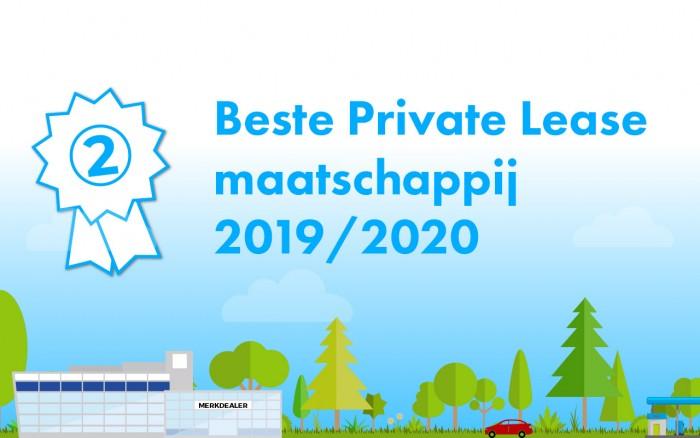 Meer informatie over de IKRIJ.NL beste private lease maatschappij – 2019 / 2020 [Blogpost] uit het Private Lease aanbod van IKRIJ.nl