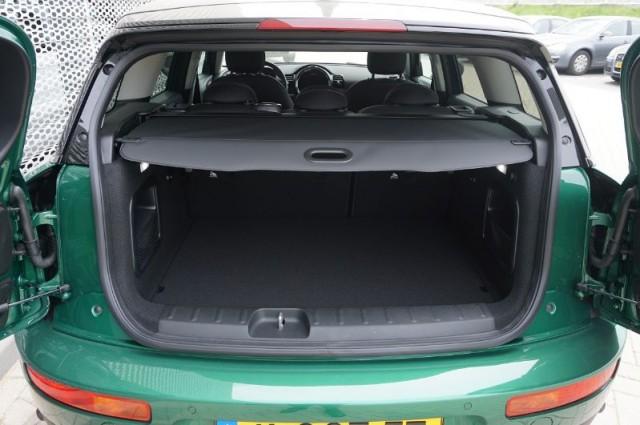 Mini Clubman 1.5 business edition cooper 100kW aut (K-007-ZT)