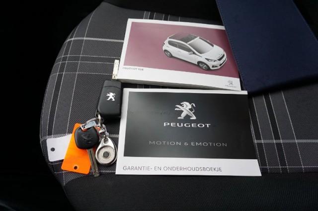 Peugeot 108 1.0evti blue lion AIRCO + BLUETOOTH (PT-162-D)
