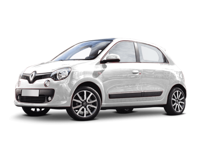 Renault Twingo 1.0sce collection