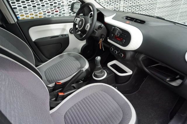 Renault Twingo 1.0sce collection 52kW (TK-191-G)