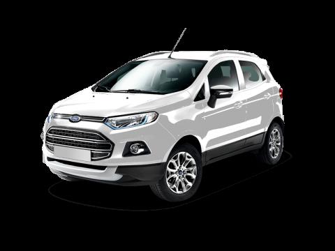 Bekijk deze Ford EcoSport 1.0 ECOBOOST TREND ULTIMATE 125PK van IKRIJ.nl vanaf € 339 per maand