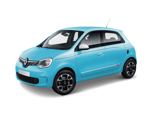 Renault Twingo 1.0sce collection 54kW