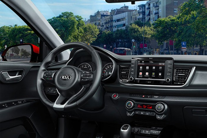 Next level genieten | Kia private lease en de Kia Rio van IKRIJ.nl in Den Haag