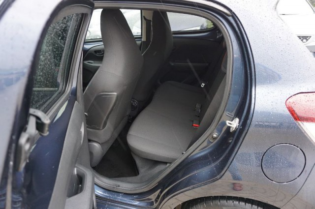 Peugeot 108 1.0evti active AIRCO + BLUETOOTH (HB-861-L)
