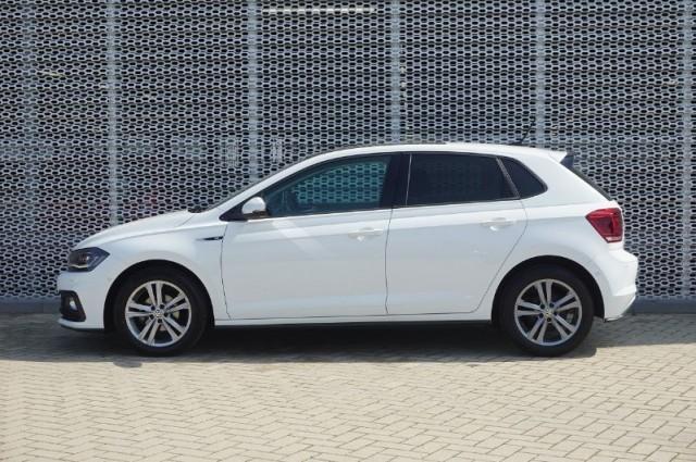 Volkswagen Polo 1.0tsi highline business r 70kW dsg-7 aut (G-015-SN)