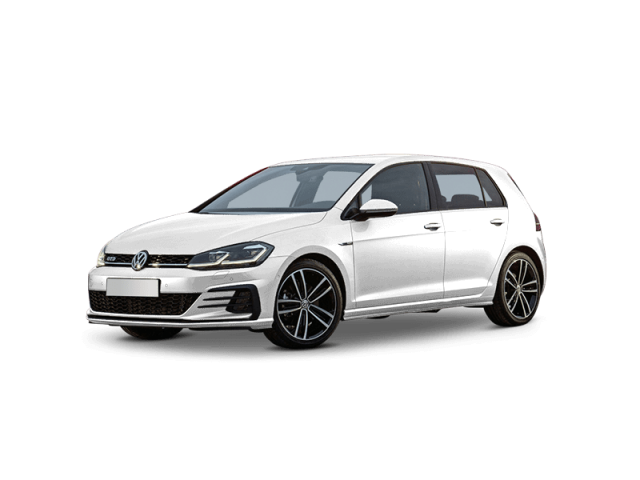 Volkswagen Golf 35.8kWh E-GOLF 100kW AUT