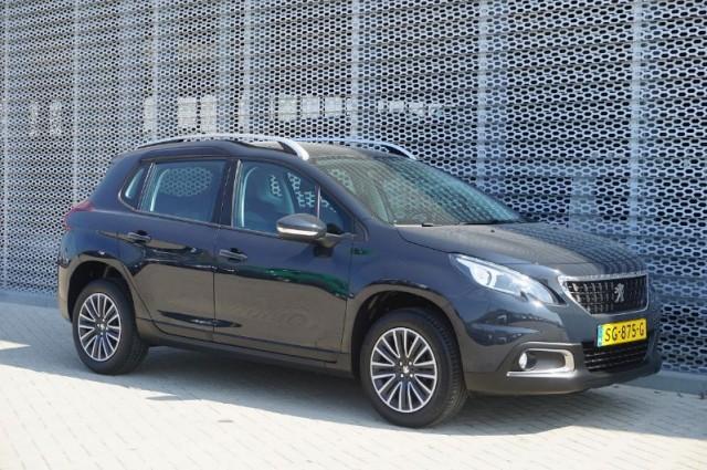 Peugeot 2008 1.2 puretech blue lion 81kW (SG-875-G)