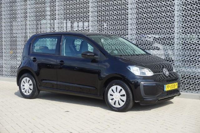 Volkswagen up! 1.0 move up! 44kW (PP-008-P)
