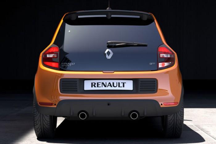 totale gemoedsrust | Renault private lease en de Twingo van IKRIJ.nl in Den Haag
