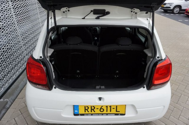 Citroen C1 1.0vti feel 53kW AIRCO + BLUETOOTH (RR-611-L)