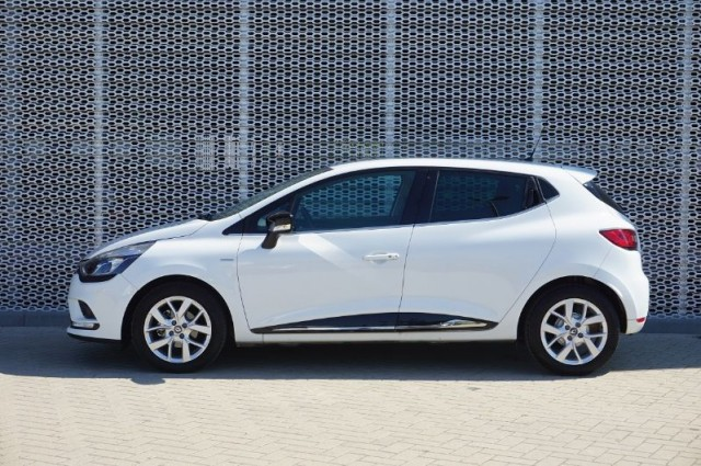 Renault Clio 0.9tce limited 66kW (ZH-505-N)