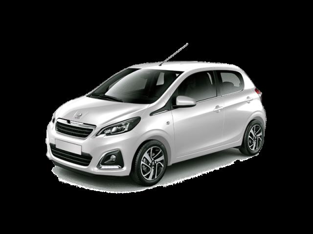 Peugeot 108 1.0 ACTIVE PACK PREMIUM
