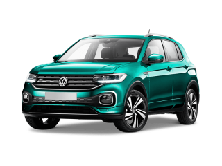 Private Lease deze Volkswagen T-Cross van IKRIJ.nl in korte termijn met Private Lease en omstreken