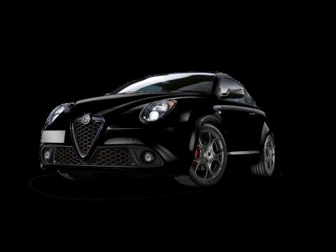 Bekijk deze Alfa Romeo Mito van IKRIJ.nl vanaf € 319 per maand
