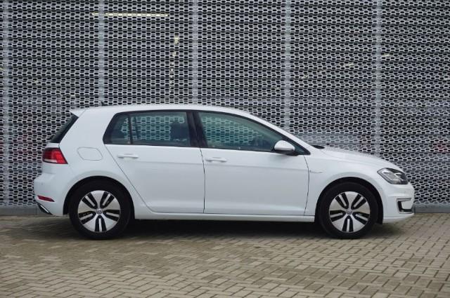 Volkswagen Golf 35.8kWh e-golf 100kW aut (H-622-FK)