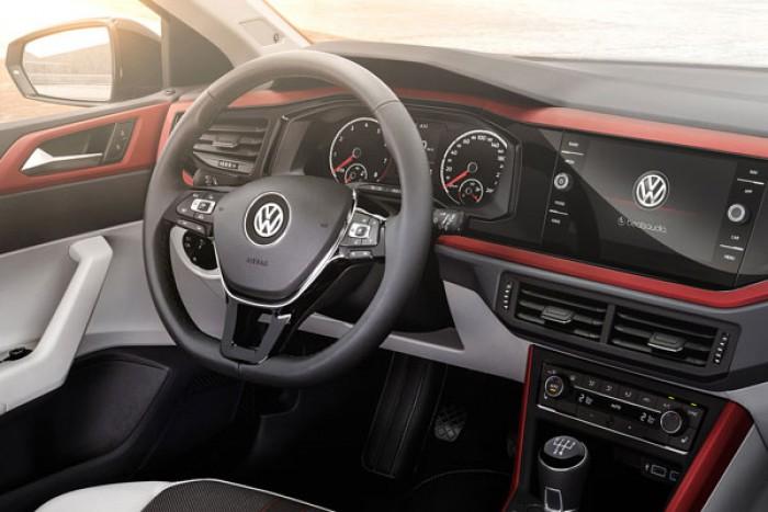Meer informatie over de Volkswagen Polo 1.0 Comfortline uit het Private Lease aanbod van IKRIJ.nl