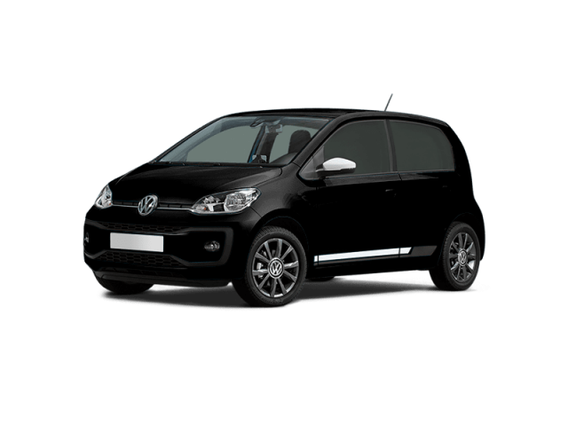Volkswagen up! 1.0 MOVE Up! + EXECUTIVE PAKKET