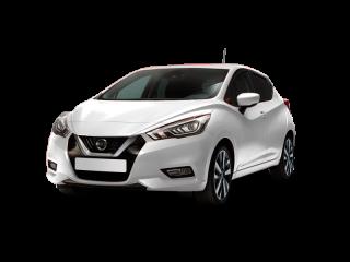 Private Lease deze Nissan Micra vanaf 249 euro per maand bij IKRIJ.nl