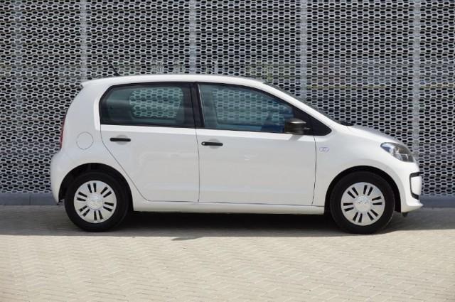 Volkswagen up! 1.0 take up bluemotion tech. 44kW (GG-149-G)