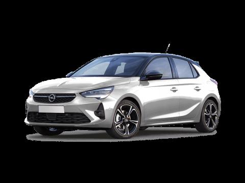 Bekijk deze Opel Corsa van IKRIJ.nl met Private Lease prijs vanaf € 299 per maand