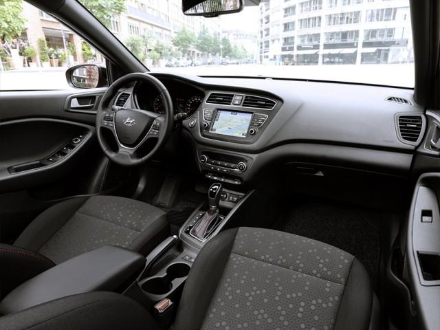 Hyundai i20 1.0TDGI COMFORT 100 PK