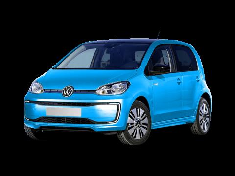 Bekijk deze Volkswagen up! van IKRIJ.nl met Private Lease prijs vanaf € 279 per maand