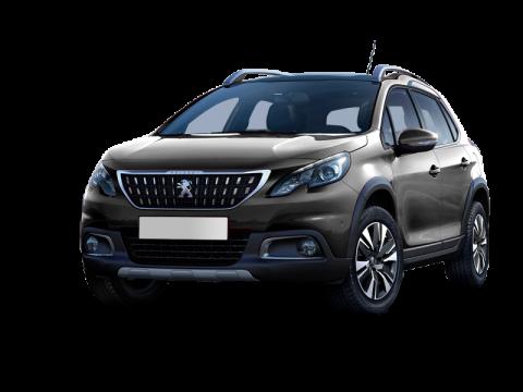 Bekijk deze Peugeot 2008 1.2 puretech signature 110PK van IKRIJ.nl vanaf € 349 per maand